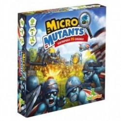Micro Mutants – Usatropodes...