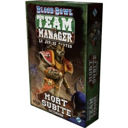 Blood Bowl Team Manager –...