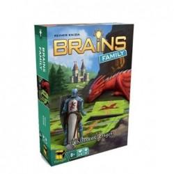 Brains Family – Châteaux et...