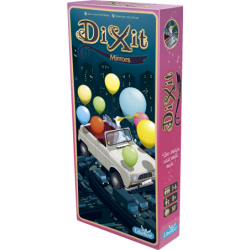 Dixit – Extension 10 Mirrors
