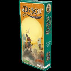 Dixit – Extension 4 Origins