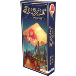 Dixit – Extension 6 Memories