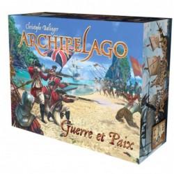 Archipelago – Guerre et Paix