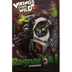 Vikings Gone Wild – Ragnarök