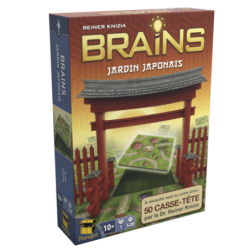 Brains – Jardins Japonais