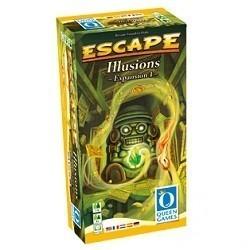 Escape – Extension Illusions