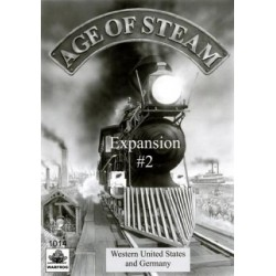 Age of Steam - Western...