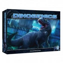 Dinogenics