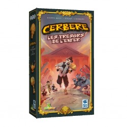 Cerbère - Les Trésors de...