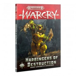 Warcry: Harbringers of...