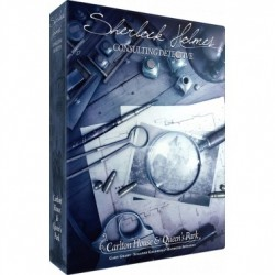 copy of Sherlock Holmes...