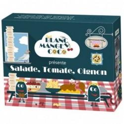 Blanc Manger Coco – Salade,...