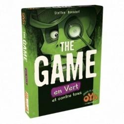 The Game – En Vert et...
