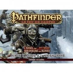 Pathfinder le Jeu de Cartes...