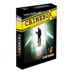 Crimebox – Paranormal