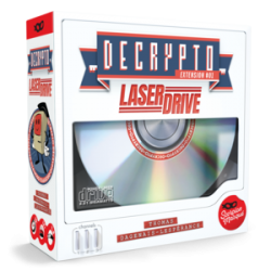 Decrypto – Laser Drive