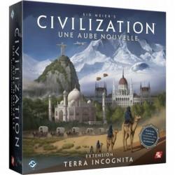 Civilization Une Aube...