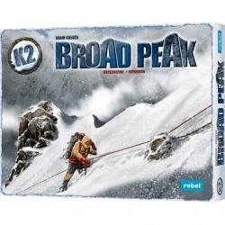 K2 Broad Peek