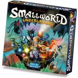 Smallworld Underground