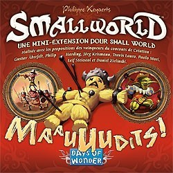 Smallworld - Maauuudits!
