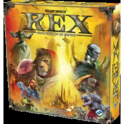 Rex Final Days of an Empire
