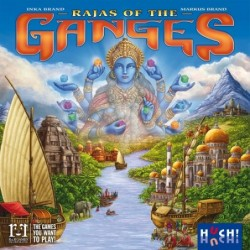 Rajah of the Ganges