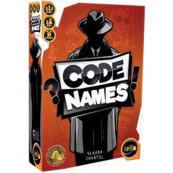 Codenames!