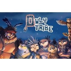 Owly Tribe