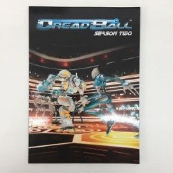 Dreadball – season two
