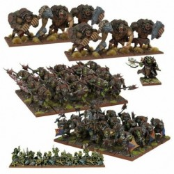 Orcs Army