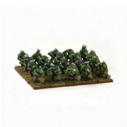 Goblins Spitter Regiment