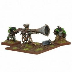 Goblins War Trombone