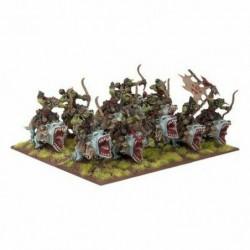 Goblins Fleabag Sniff Regiment