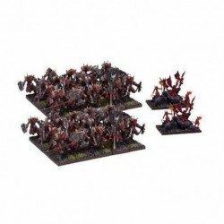 Abyssals Lower Abyssal Horde