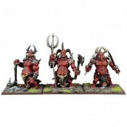Abyssals Moloch Regiment