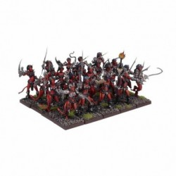 Abyssals Succubi Regiment