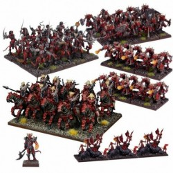 Abyssals Army