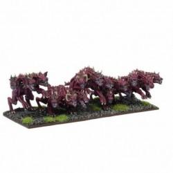 Abyssals Hellhounds Troop