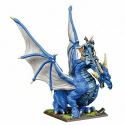 Basilea High Paladin on Dragon
