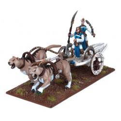 Basilean Panther Chariot