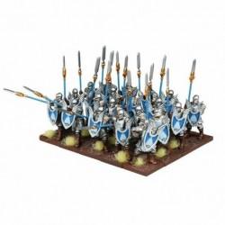 Basilea Men-at-Arms Regiment