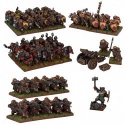 Dwarfs Army