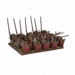 Dwarfs Bulwarkers Regiment