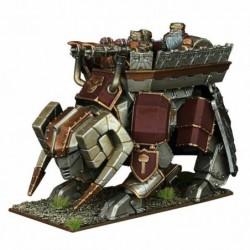 Dwarfs Steel Behemoth