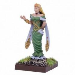 Elves Mage Queen