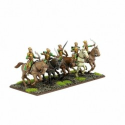 Elves Silverbreeze Cavalry...