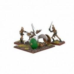 Elves Bolt Thrower