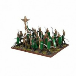 Elves Bowmen Regiment