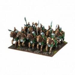 Elves Stormwind Cavalry...
