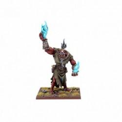 Ogres Warlock